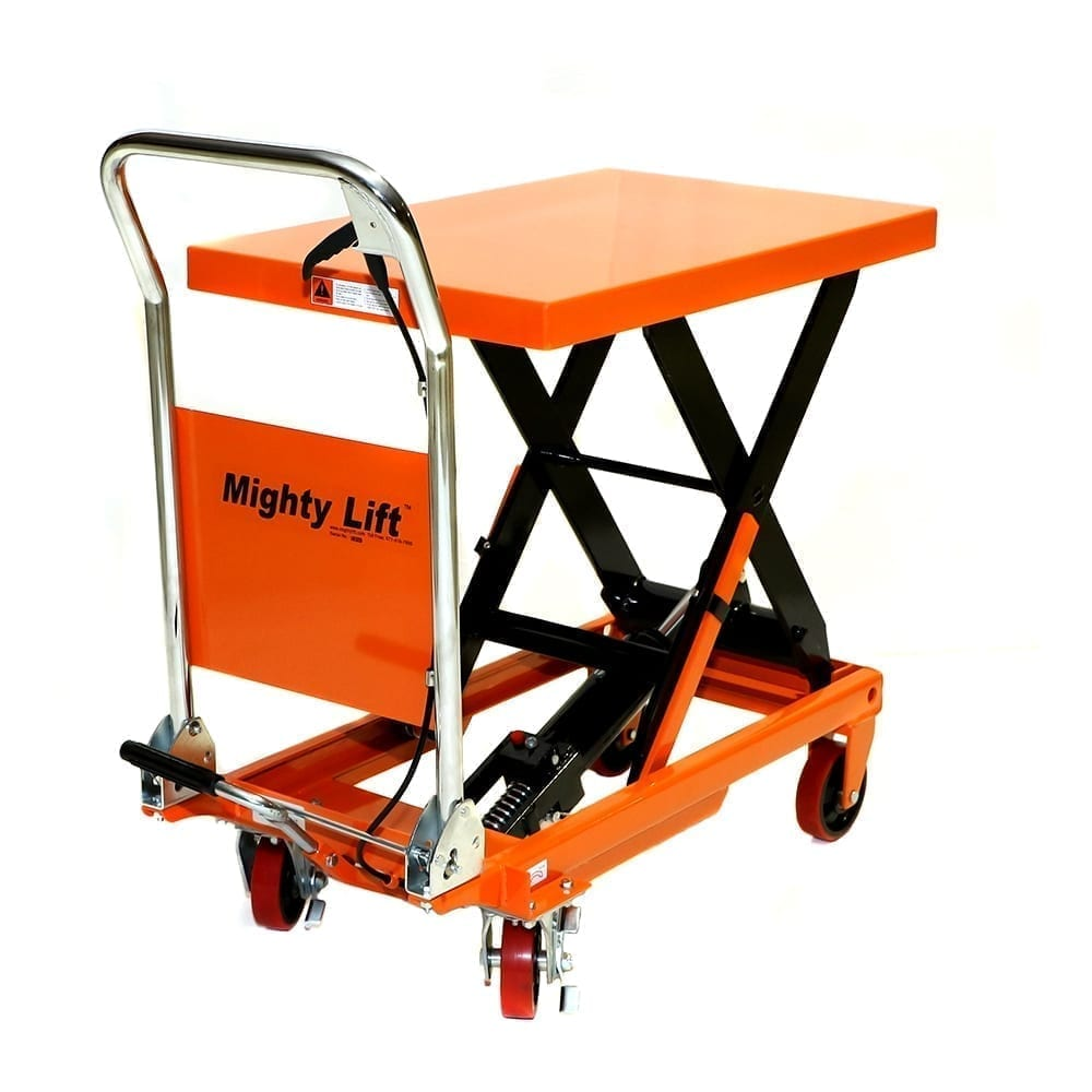 LT1100 Lift table