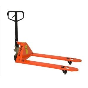 ML2748L Low Profile pallet jack